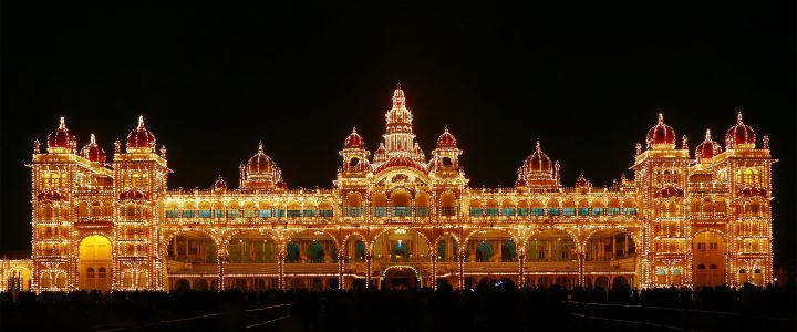 The Precious Heritage City : What to See in Mysore