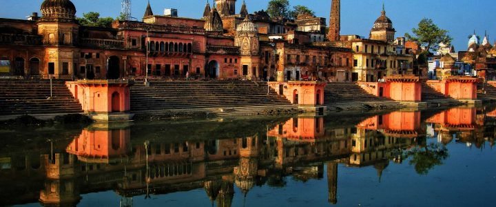 Ayodhya Beyond Its Controversy, What's in for a Traveler?